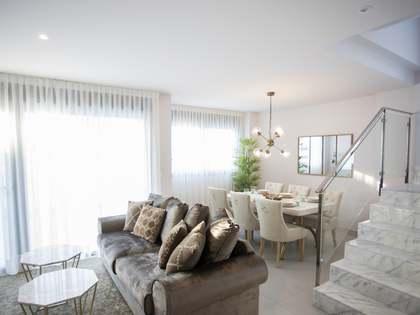 Casa / Villa de 220m² con 40m² terraza en venta en Alicante ciudad