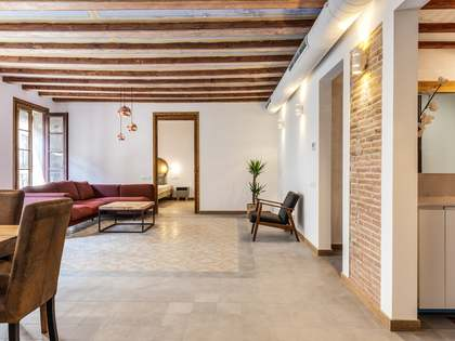 123m² Apartment for rent in El Born, Barcelona