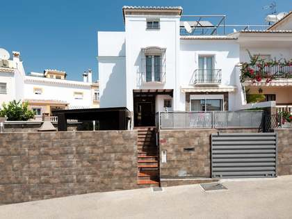 260m² House / Villa for sale in Axarquia, Málaga