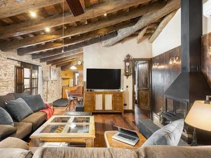 Piso de 200 m² con 65 m² de terraza en venta en El Born