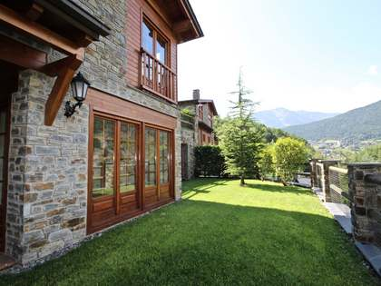 Дом / Вилла 516m² на продажу в Ла Массана, Андорра