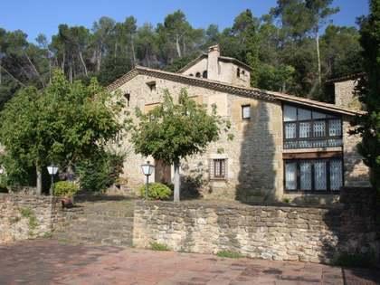 Загородное поместье 2,000m² на продажу в Girona