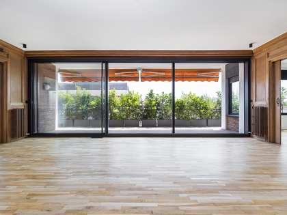 252m² wohnung mit 27m² terrasse zum Verkauf in Turó Park