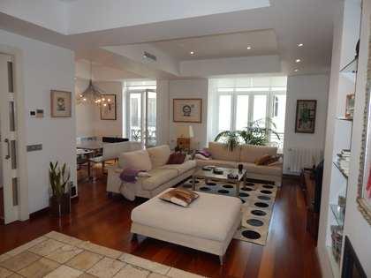 Cosy apartment for rent in Pla del Remei, Valencia