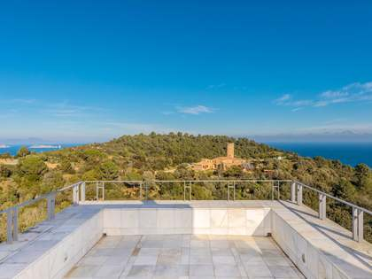 Casa / Villa de 200m² en venta en Begur Centro, Costa Brava