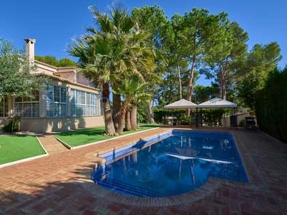 maison / villa de 372m² a vendre à La Cañada, Valence