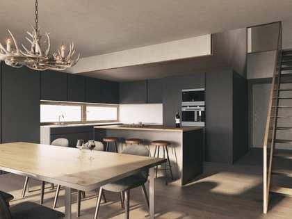 Appartement van 116m² te koop met 21m² terras in Grandvalira Ski area