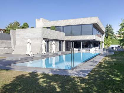 1,100m² House / Villa for sale in Aravaca, Madrid