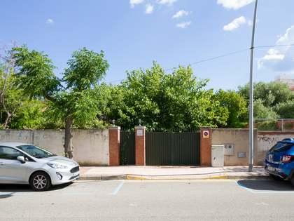 Parcel·la de 1,355m² en venda a Eixample, Tarragona