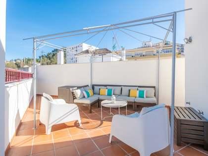 100m² Penthouse for sale in Centro / Malagueta, Málaga