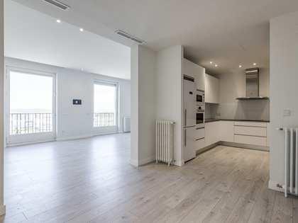 115m² Apartment for rent in Palacio, Madrid