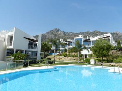 Luxury 2-bedroom apartments for sale, Sierra Blanca Marbella