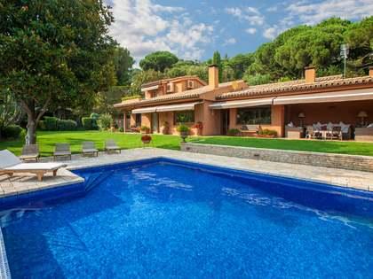 在 Sant Vicenç de Montalt, Maresme 366m² 出售 豪宅/别墅