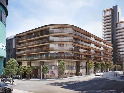 Penthouse de 198m² a vendre à Escaldes avec 61m² terrasse