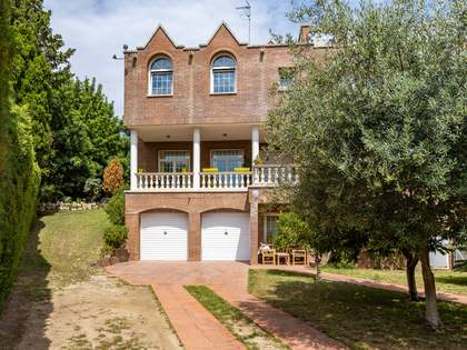 Casa de 441 m² con 621 m² de jardín en venta en Sant Andreu de Llavaneres