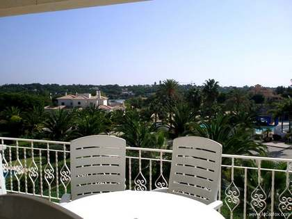 2-bedroom Quinta do Lago apartment for sale