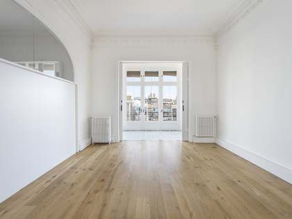 Beautiful apartment for rent in Eixample district, Barcelona