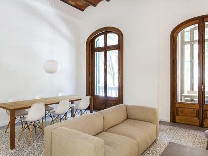 Pis de 167m² en venda a Eixample Dret, Barcelona