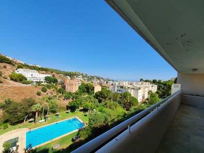 Pis de 198m² en venda a East Málaga, Màlaga