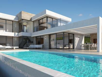 Casa / Villa de 796m² en venta en Jávea, Costa Blanca