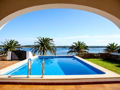 Casa / Villa di 277m² in vendita a Mercadal, Menorca
