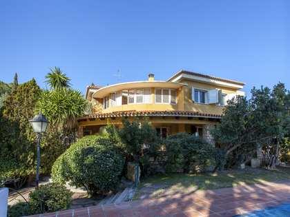 Casa de 495 m² en venta en Godella
