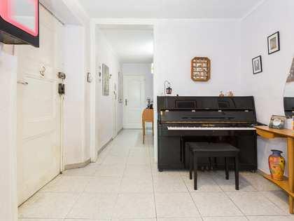 Apartamento de 100m² con terraza de 42m² en venta en el Gótico