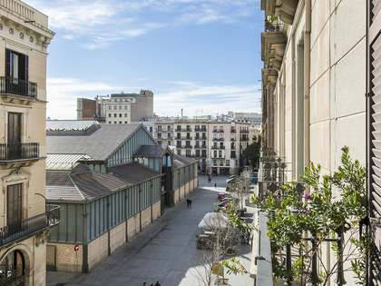 71 m² apartment for sale in El Born, Barcelona