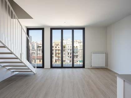 Квартира 98m² на продажу в Левый Эшампле, Барселона