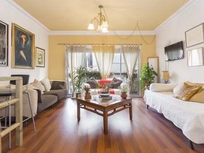Apartamento de 134 m² dividido en 2, en venta en el Gòtic
