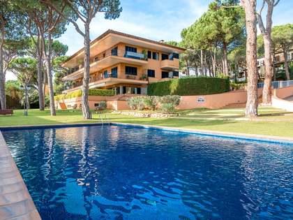 Costa Brava apartment to buy near sea in Calella