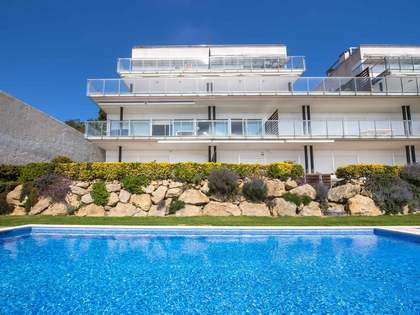 78m² Apartment with 93m² terrace for sale in Sant Feliu