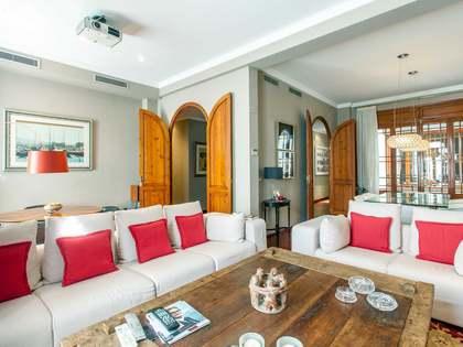 Apartamento de 336m² en alquiler en Pla del Remei, Valencia