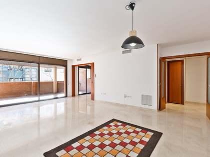 141m² Lägenhet till salu i Sant Cugat, Barcelona