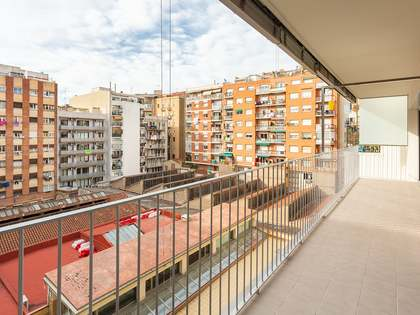 142 m² apartment for sale in Eixample Right, Barcelona