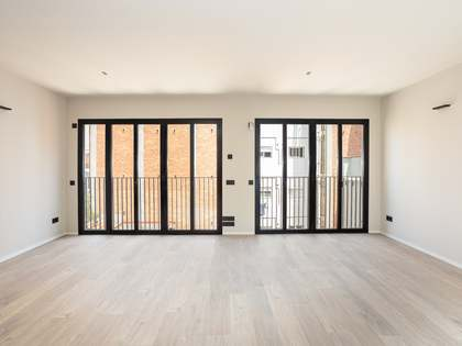 90m² Apartment for sale in Sant Gervasi - Galvany