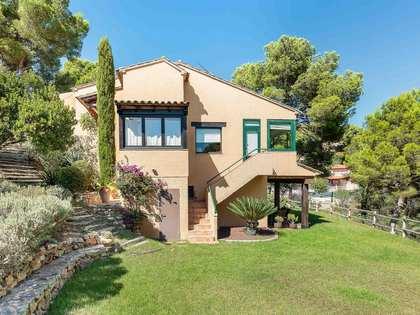 Casa de 152m² en venta en Tamariu