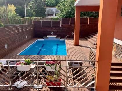 Huis / Villa van 641m² te koop in Montemar, Barcelona