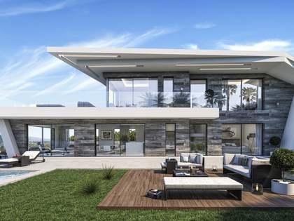Maison / Villa de 163m² a vendre à Jávea avec 180m² terrasse
