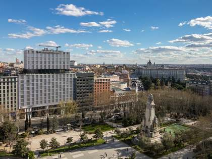 155 m² apartment for sale in Plaza de España, Madrid