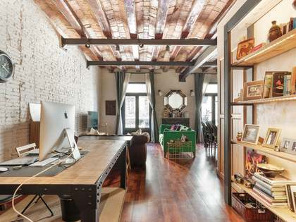 111 m² apartment for sale in Eixample Right, Barcelona