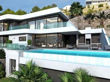 Maison / Villa de 768m² a vendre à Jávea, Costa Blanca
