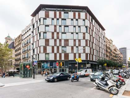 Modern apartment for sale in the Eixample Left, Barcelona