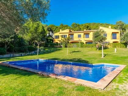 130m² Haus / Villa zum Verkauf in Llafranc / Calella / Tamariu
