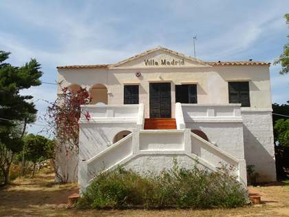 225 m² house for sale in Ciudadela, Menorca