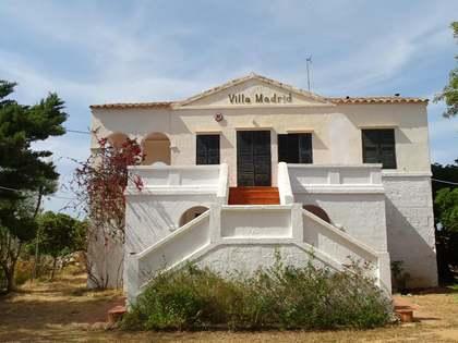 176m² Haus / Villa zum Verkauf in Ciudadela, Menorca