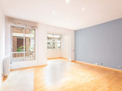 140 m² apartment for sale in Turó Park, Barcelona