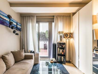 45 m² apartment for sale in Trafalgar, Madrid