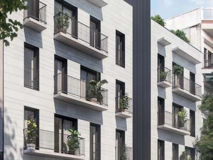 43m² Lägenhet till salu i Sant Cugat, Barcelona