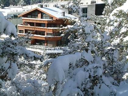 Apartamento en venta en La Ginebrosa, La Massana.